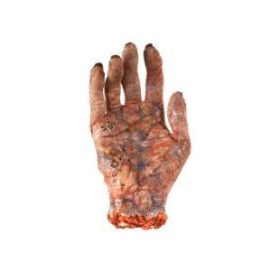 Ash vs Evil Dead (2015-2018) - Ashley 'Ash' J Williams Bruce Campbell Severed Hand & Cloth Ep 104