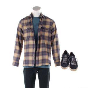 """Bill & Ted Face The Music (2020) - William S """"Bill"""" Preston Esq Alex Winter Wardrobe Items Ch 2"""