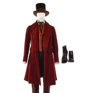 Gangs of New York (2002) - Bill The Butchers Gang #1 Liam Carney Costume
