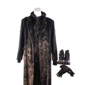 The Strain (2014-2017) - Mr. Quinlan Rupert Penry-Jones Stunt Wardrobe Items from Season 4