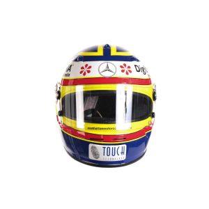 Driven (2001) - Jimmy Bly Kip Pardue Racing Helmet