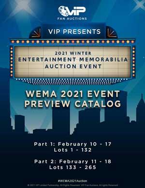 WEMA Preview Catalog
