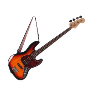 Lot #25 – Bill & Ted Face The Music (2020) Hendrix Band Member's Bass Guitar