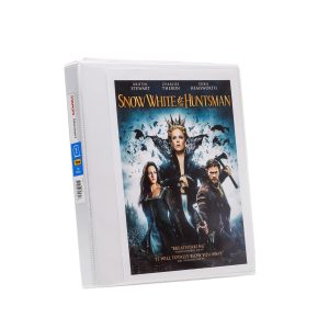 Lot #145 – Snow White and the Huntsman (2012) Production Used Storyboard Binder