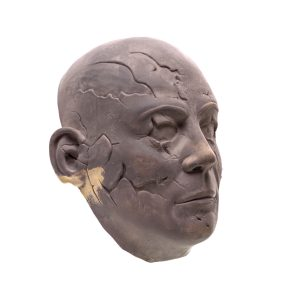 Lot #121 – PMG/ Don Post 2008 Licensed Michael Myers Master Mold