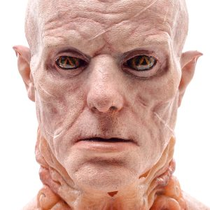 Lot #170 – The Strain (2014-2017) Production Used SFX Make Up Bust
